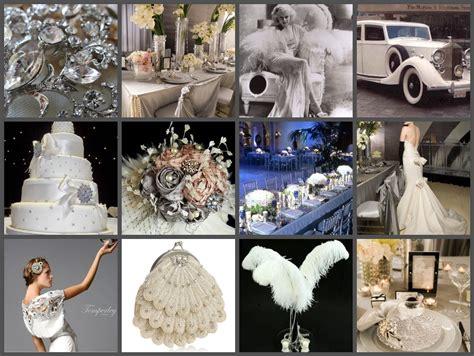 "Inspiration For Your ""glamorous Wedding"""