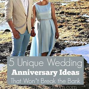 5 wedding anniversary ideas that are awesome working mom With wedding anniversary celebration ideas
