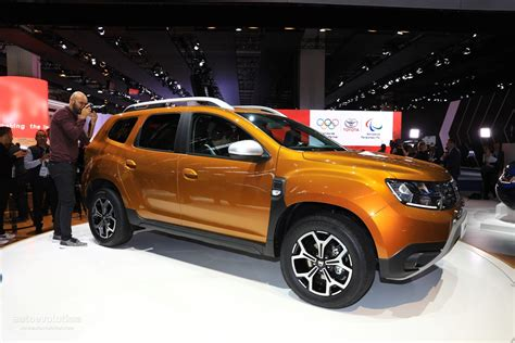 Dacia Uk Announces New Duster Pricing, Still The Cheapest