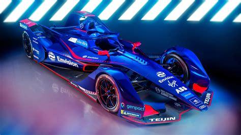 Envision Virgin Racing awarded FIA Three-Star ...