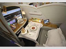 Inside the World's Largest Passenger Plane Aviation Blog