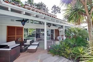Vente villa d39architecte en bois lege cap ferret secteur for Location villa cap ferret avec piscine 16 chambre luxe avec jacuzzi