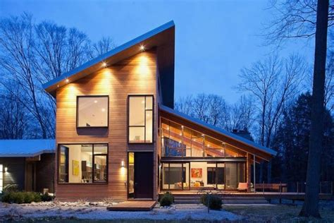 delicious metal roofing fixer upper ideas   house roof facade house modern shed