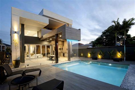 Contemporary Luxury Homes Sydney , Sydney Custom Homes