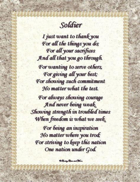 birthday quotes   soldier quotesgram