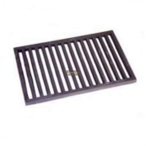 18 Inch Spanish Valencia Dog Basket Fire Grate Flat
