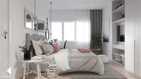Modern Chic Living Room Ideas - modern scandinavian design for home interior completed with kids room design roohome