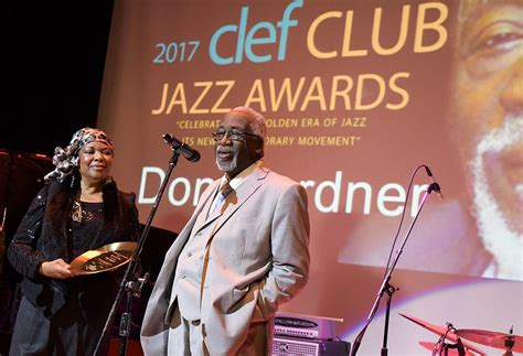 Memorial Celebrations Set For Clef Club's Don Gardner