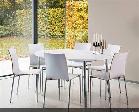 table ronde pour cuisine tables et chaises de cuisine meubles meyer