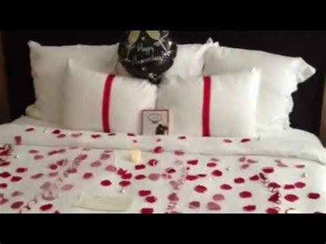 portola hotel  spa romantic room design youtube
