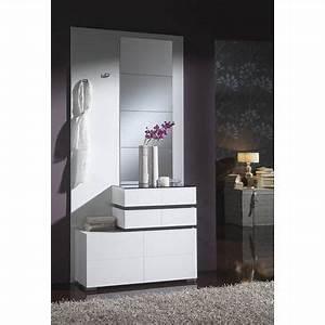 meuble d39entree moderne avec meuble a chaussure achat With meuble d entree moderne