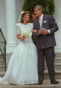 caroline kennedy 39 s debate revealed or removed photos huffpost - Caroline Kennedy Wedding Dress
