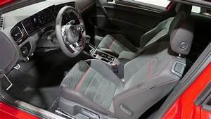 Gti Sitze Golf 3 : vw golf vii facelift r line gti gte variant autogef hl ~ Jslefanu.com Haus und Dekorationen