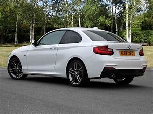 Bmw Serie 2 Coupé : used 2017 bmw 2 series 218d m sport coupe for sale in ~ Melissatoandfro.com Idées de Décoration