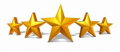 Award Clipart Recognition Stars Industry Transparent Systems