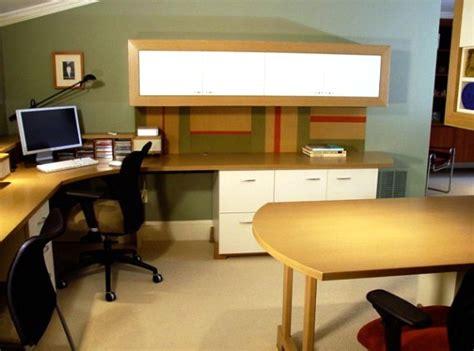 contoh desain kantor  rumah tips ngantor  rumah