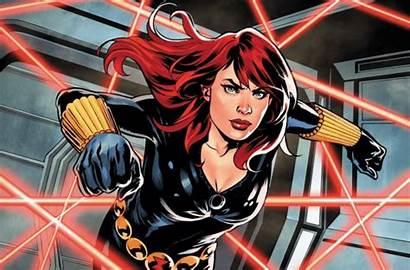 Widow Deadpool Nightcrawler Comic Aipt Screen