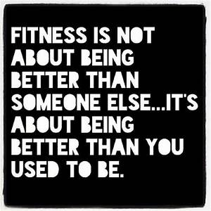 #positive #quote #fit #fitspiration #fitness #muscle #flex ...