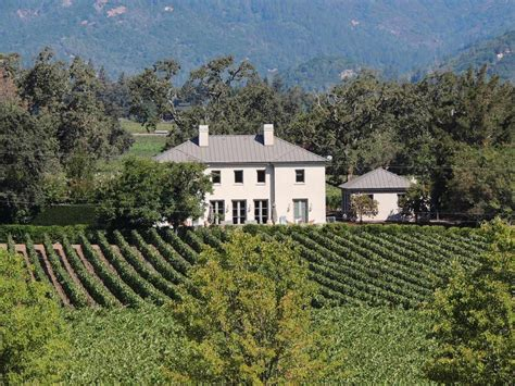 Napa Valley's $1 Million Plus Homes For Sale Ranks It 4th
