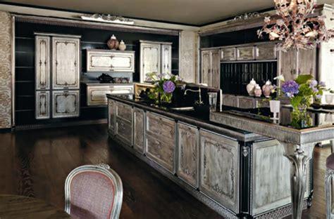 cuisine baroque cuisine moderne à l ameublement baroque remis au goût du