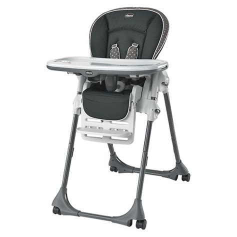 chaise haute chicco mamma chicco polly high chair target