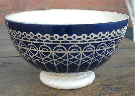 French coffee is strong, popular and cheap in small cafés where small dainty cups of espresso are knocked back frequently. Blue & White French Coffee Bowl   Bowl, Coffee around the world, French coffee