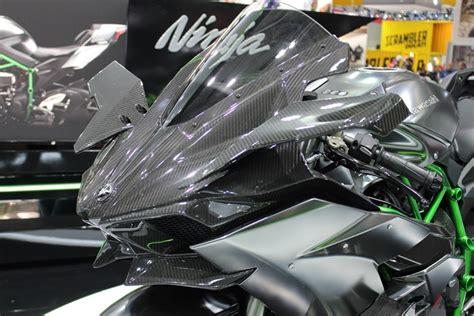 [intermot 2016] Kawasaki Breaking Photos