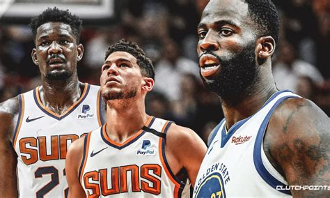 NBA odds: Warriors vs. Suns prediction, odds, pick, and more