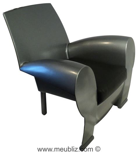 siege starck fauteuil richard iii par philippe starck meuble design