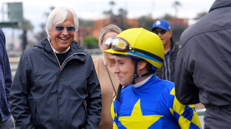 — hall of fame trainer bob baffert got yet another win in the haskell stakes with. Bob Baffert Suspended 15 Days for Drug Positives - The New York Times
