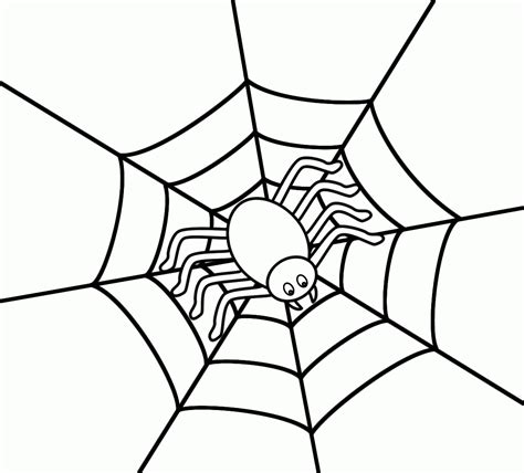 26 Black Widow Spider Coloring Page Black Widow Coloring