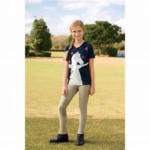 Irideon Kidu002639s Issential Tights Riding Pants Picovu002639s