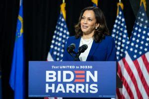 A historic endorsement: Kamala Harris for Vice President ...