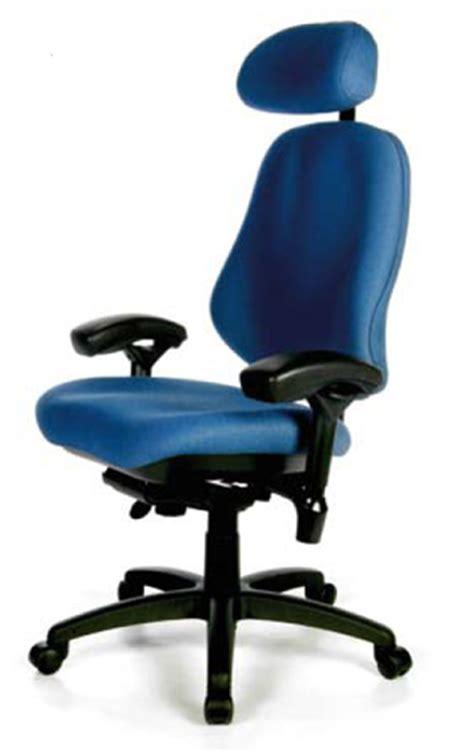 bodybilt bariatric 3503 office chair with headrest heavy