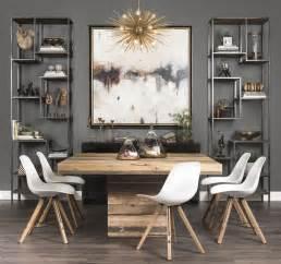 21, Captivating, Contemporary, Dining, Room, Designs