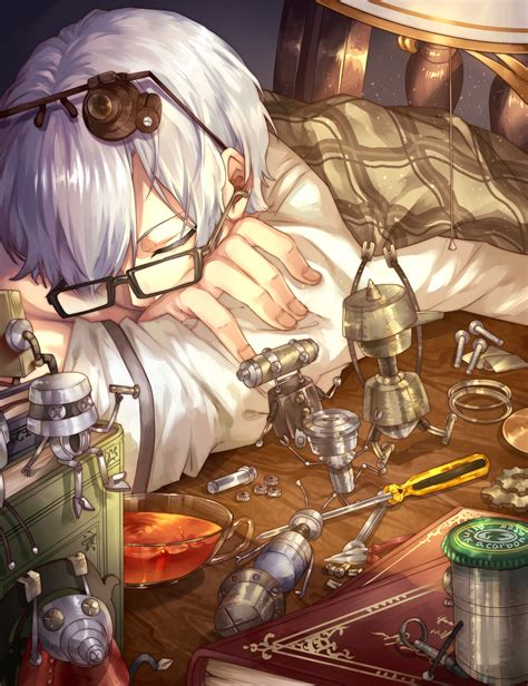 Best Steampunk Anime Ideas And Images On Bing Find What Youll Love