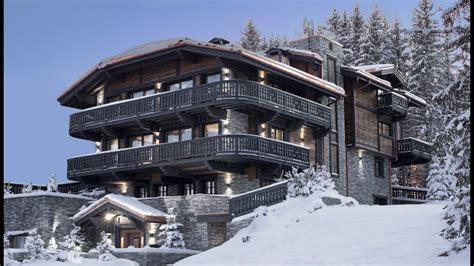 Chalet Edelweiss Bringing New Standard Luxury Courchevel by Chalet Edelweiss Luxury Ski Chalet Courchevel