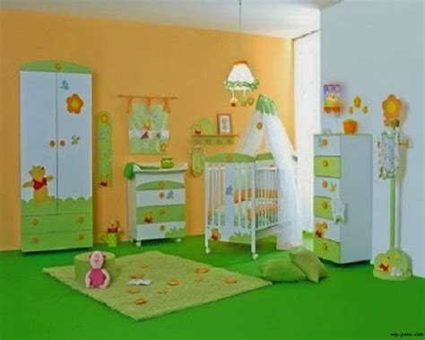 chambre bebe winnie décoration chambre bebe winnie pooh