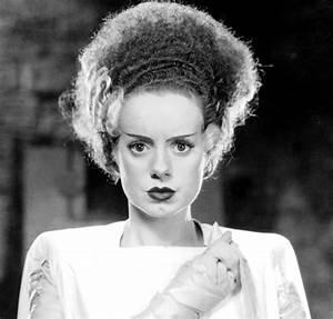 Bride of Frankenstien on Pinterest | Bride Of Frankenstein ...