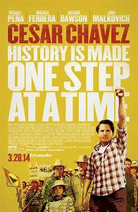 Rediscovering Cesar Chavez: Movies, Book Focus On Labor ...