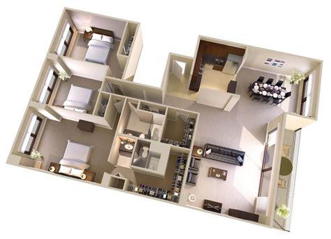 bedroom  bath apartments  bethesda md topaz
