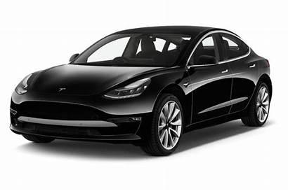 Tesla Saloon Range Awd 4dr Options Performance