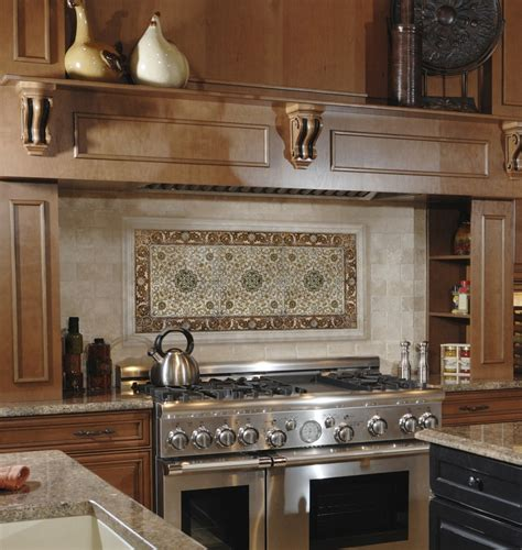 traditional kitchen backsplash ideas traditional kitchen backsplash image of home design 6329