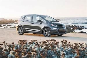 Bolt EV drive, 238 mile rating, Tesla 100D battery, VW