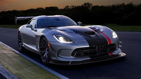 Dodge Viper Acr (2016) Wallpapers And Hd Images