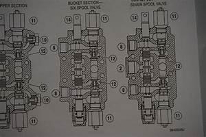 Case Loader Backhoe Series 1 580l 590 Super L Workshop