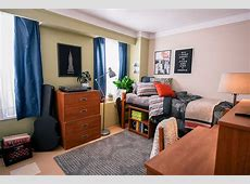 New Yorker NYC Student Housing Locations Student