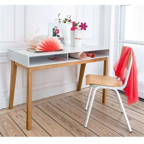 bureau blanc la redoute bureau design contemporain jimi blanc la redoute