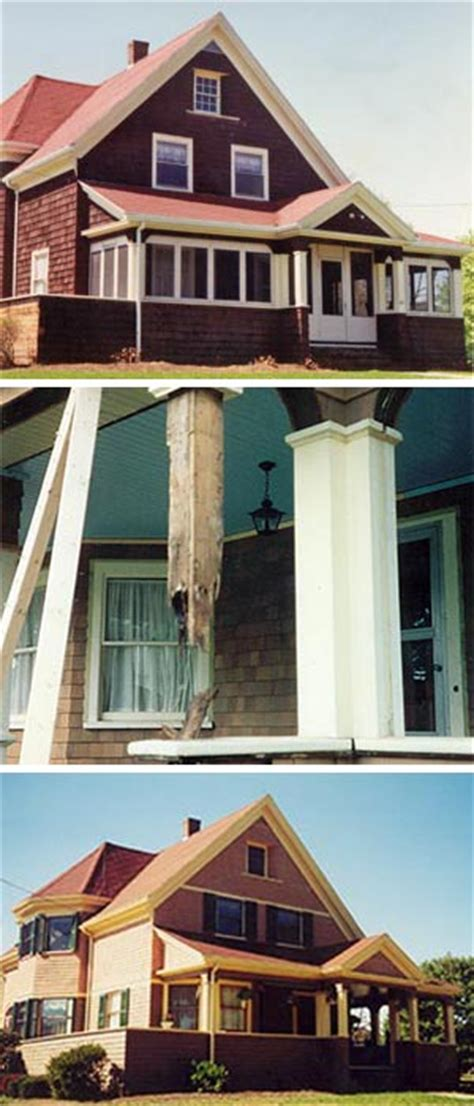 hollow glass l preservation brief 45 preserving historic wood porches