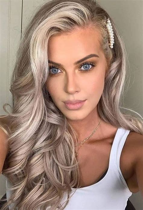 The Best Hair Color Trends and Styles for 2020 Hair